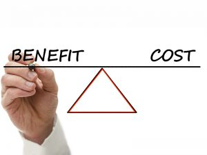 Analyse coût-utilité